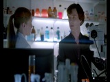 Шерлок и Молли - Я хочу тебя