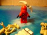 Ninja:Битва за Космос-1 серия(краткий вариант)